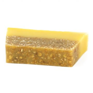Banana & Coconut Smoothie Soap
